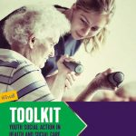 youth social action toolkit and volunteering
