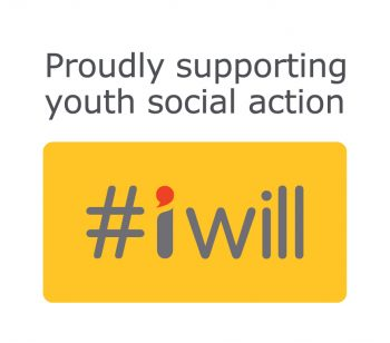 Lock Up A iwill young people youth social action volunteering