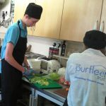 futures young disabled people additional support needs volunteering